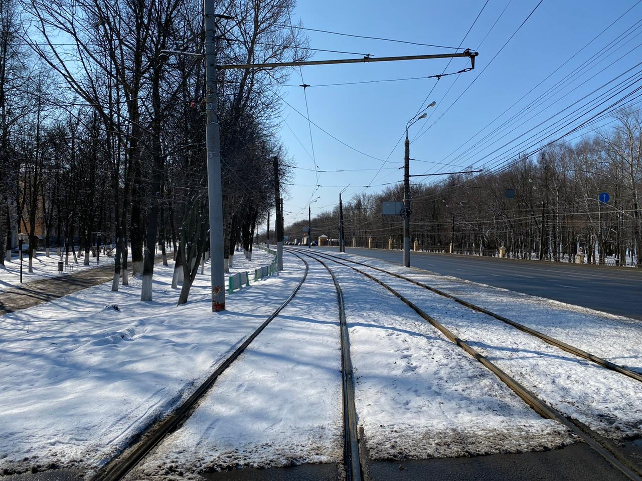 Трамвайное движение планируют развить в центре Нижнего Новгорода - фото 2