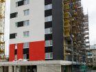 ЖК Каскад на Путейской - ход строительства, фото 35, Июнь 2020