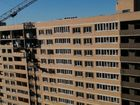 Ход строительства дома № 1 в ЖК Встреча - фото 18, Январь 2020