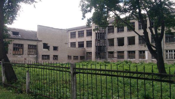 Заброшенное здание в Нижнем Новгороде может стать одной из лучших гимназий