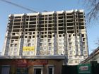 ЖК Грани - ход строительства, фото 17, Март 2015
