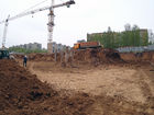 ЖК На Высоте - ход строительства, фото 161, Апрель 2020
