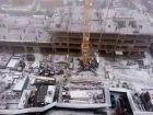 Ход строительства дома № 1 в ЖК Встреча - фото 65, Январь 2019
