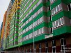 Ход строительства дома № 8 в ЖК Красная поляна - фото 40, Ноябрь 2016