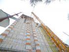 ЖК Онегин - ход строительства, фото 46, Февраль 2021