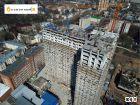 ЖК Соборный - ход строительства, фото 44, Апрель 2019