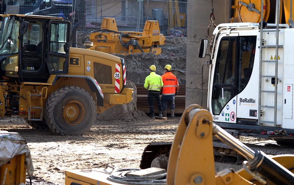 Топ-5 строительных профессий, которые могут исчезнуть из-за COVID-19