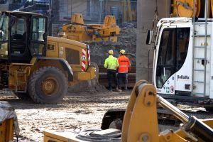 Исчезающие строительные профессии