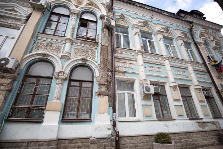 В Ростове начнут ремонт здания для открытия музея истории города - фото 1