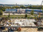 Ход строительства дома № 1 первый пусковой комплекс в ЖК Маяковский Парк - фото 90, Сентябрь 2020