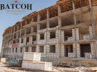Ход строительства дома № 3 в ЖК Ватсон - фото 14, Апрель 2020