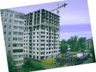 Ход строительства дома № 1 в ЖК Тихая Гавань на Якорной - фото 8, Май 2018