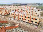 Ход строительства дома 2 типа в Микрогород Стрижи - фото 41, Май 2017