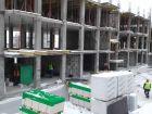 Ход строительства дома № 1 в ЖК Лайм - фото 87, Февраль 2019