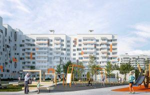 Весенний Sale в ЖК «Задонье Парк»<br> Скидка на квартиры до 422 000 руб.