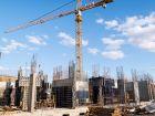 Ход строительства дома № 2 в ЖК Книги - фото 3, Апрель 2021