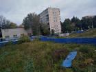 ЖК Командор - ход строительства, фото 43, Сентябрь 2019