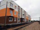 Ход строительства дома №14 в ЖК Каменки - фото 3, Май 2015