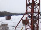 Ход строительства дома № 3 в ЖК Подкова на Родионова - фото 17, Март 2021