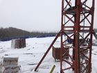 Ход строительства дома № 3 в ЖК Подкова на Родионова - фото 26, Март 2021