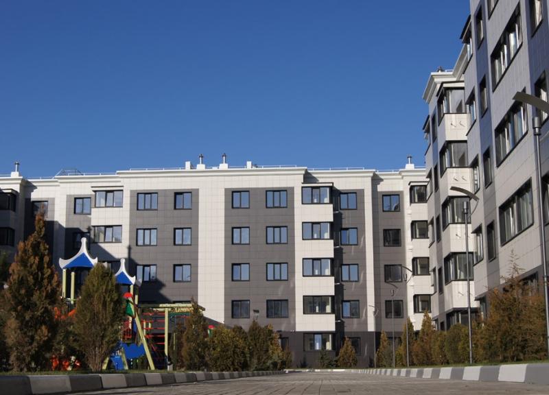 ЖК Комсомольский - фото 40