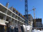 ЖК Лайнер на Барминской - ход строительства, фото 64, Март 2021