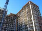 Комплекс апартаментов KM TOWER PLAZA - ход строительства, фото 17, Май 2020
