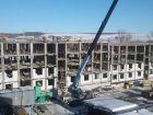 Ход строительства дома № 1 в ЖК Лайм - фото 89, Февраль 2019