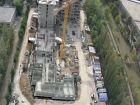 Ход строительства дома  Литер 2 в ЖК Я - фото 84, Сентябрь 2019
