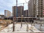 ЖК Сограт - ход строительства, фото 10, Сентябрь 2020