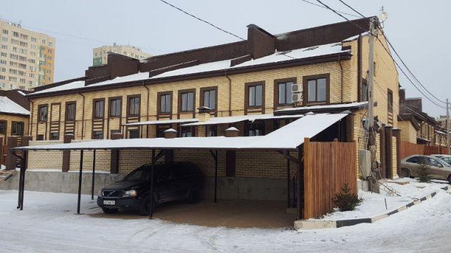 Дом 4 типа в КП Аладдин - фото 8