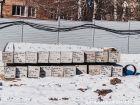 ЖК На Высоте - ход строительства, фото 39, Март 2020