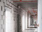 Комплекс апартаментов KM TOWER PLAZA (КМ ТАУЭР ПЛАЗА) - ход строительства, фото 54, Август 2020