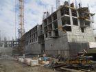 ЖК Университетский - ход строительства, фото 19, Апрель 2021