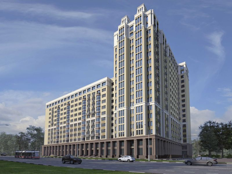 однокомнатная квартира на ул.Белинского, Тверская, Славянская, Ашхабадская