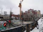 Дом премиум-класса Коллекция - ход строительства, фото 58, Февраль 2020
