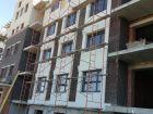 ЖК Зеленый квартал 2 - ход строительства, фото 70, Сентябрь 2020