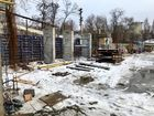 ЖК Главный - ход строительства, фото 66, Март 2018