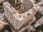 ЖК Сказка - ход строительства, фото 52, Сентябрь 2020