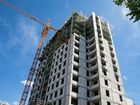 ЖК Каскад на Менделеева - ход строительства, фото 16, Июнь 2020