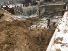 ЖК Дом на Горького - ход строительства, фото 14, Декабрь 2020