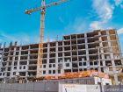 ЖК На Высоте - ход строительства, фото 39, Сентябрь 2020