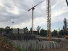 Ход строительства дома  Литер 2 в ЖК Я - фото 87, Июнь 2019