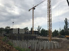 Ход строительства дома  Литер 2 в ЖК Я - фото 97, Июнь 2019