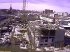 Апарт-Отель Гордеевка - ход строительства, фото 18, Апрель 2021