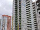 Жилой дом: №23 в мкр. Победа - ход строительства, фото 5, Апрель 2020