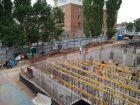 ЖК 8 марта - ход строительства, фото 174, Август 2018