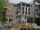 Ход строительства дома №1 в ЖК Премиум - фото 107, Июль 2017