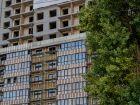 Ход строительства дома Литер 1 в ЖК Первый - фото 79, Сентябрь 2018