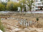 ЖК Сказка - ход строительства, фото 147, Октябрь 2018